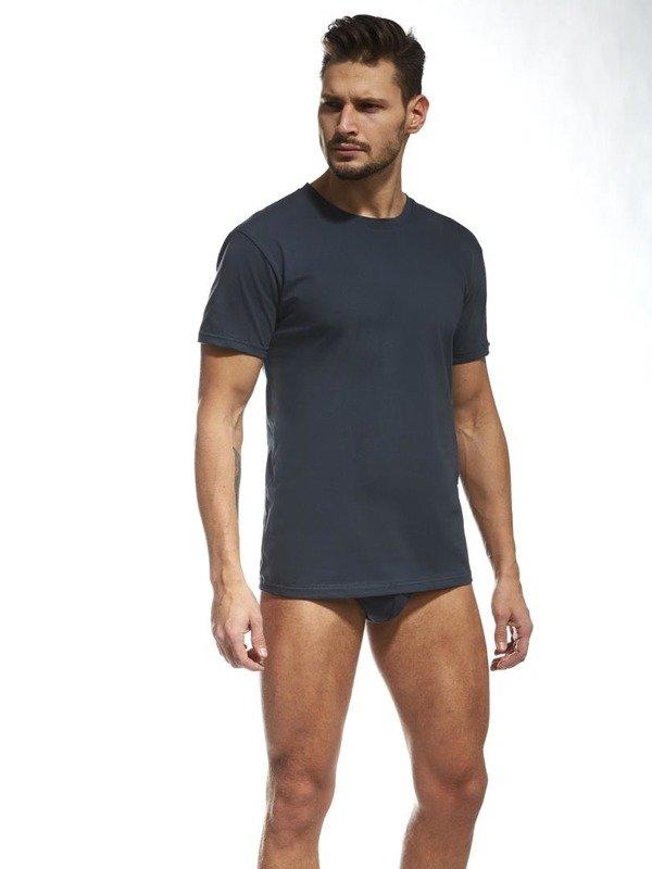 Koszulka krótki rękaw authentic Cornette jeans 202