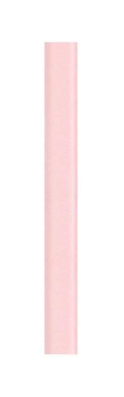 Ramiączka RB taśma 10 mm Julimex jasnoróżowe
