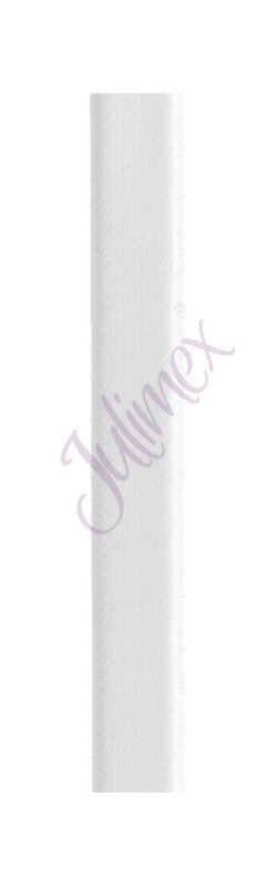 Ramiączka RB taśma 12 mm Julimex białe