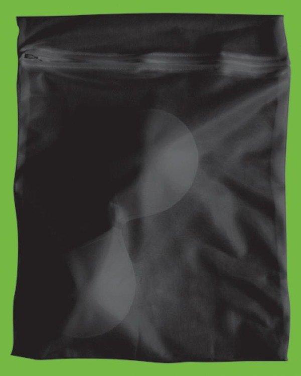 Woreczek do prania bielizny duży Julimex czarny BA-06